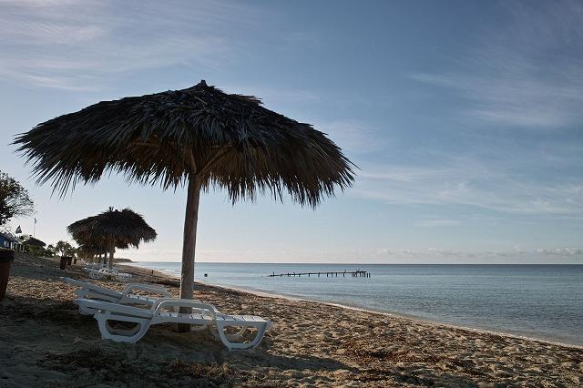キューバ最大の観光地バラデーロってどんなところ?楽しみ方は?