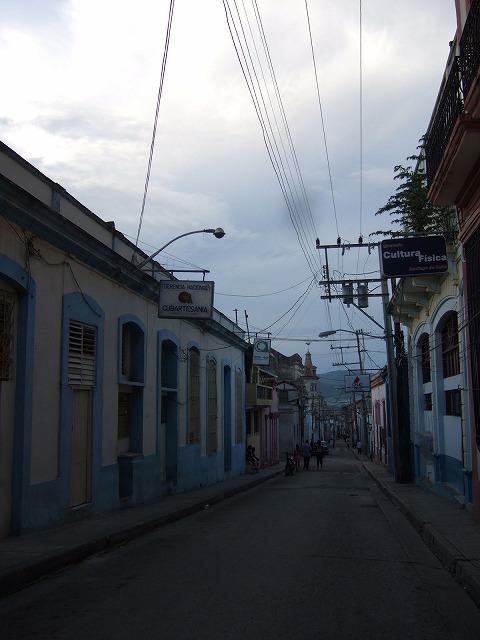 チェ・ゲバラを訪ねて~古都サンティアゴ・デ・クーバ