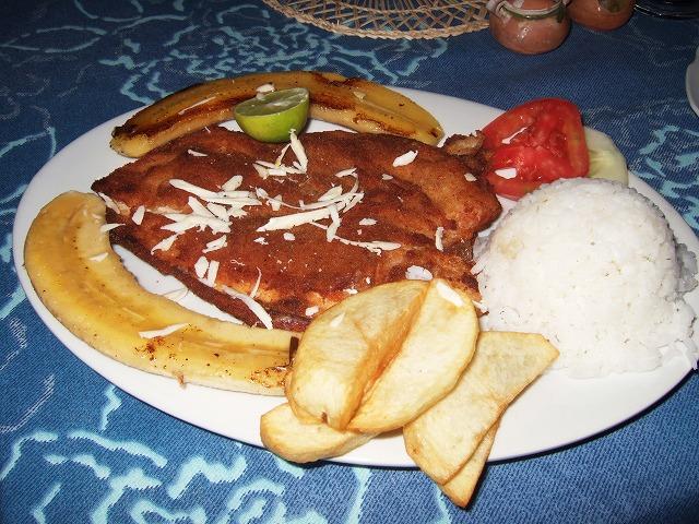 ペルーに行ったらなに食べる?