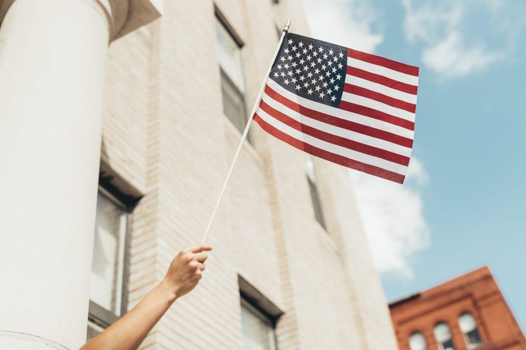 2020年独立記念日はいつ?なにをする日?