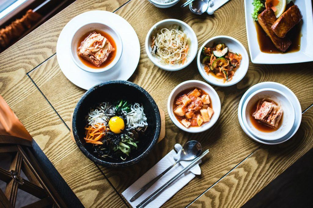 おうち韓国料理ならコウケンテツさんにおまかせ!